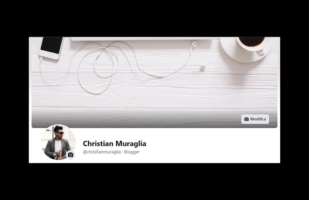 """Fashion blogger uomo """"Christian Muraglia"""" - Facebook"""